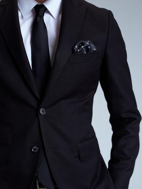 Idealny garnitur ślubny - 9