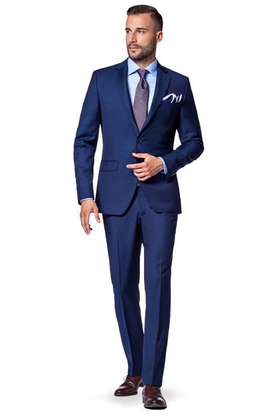 Rzeczowo o (ślubnej) modzie męskiej z Mr. Vintage 10