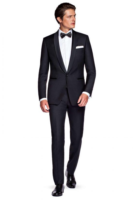 Rzeczowo o (ślubnej) modzie męskiej z Mr. Vintage 11