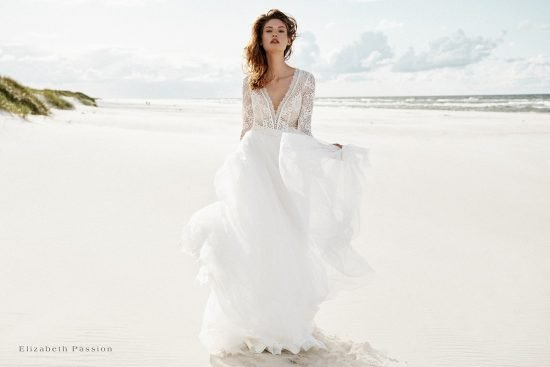 SENSE by Elizabeth Passion