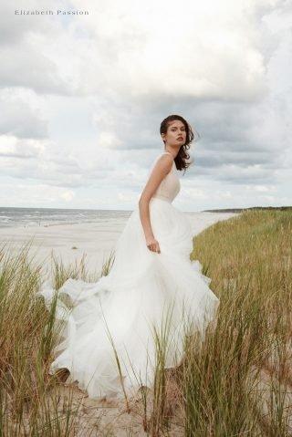 Suknia ślubna SENSE by Elizabeth Passion