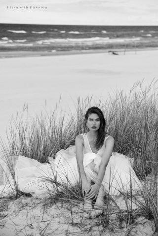 Suknie ślubne SENSE by Elizabeth Passion