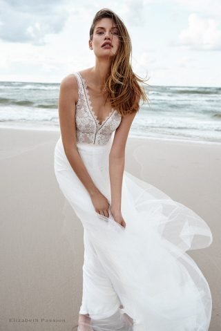 Suknia dla panny młodej SENSE by Elizabeth Passion