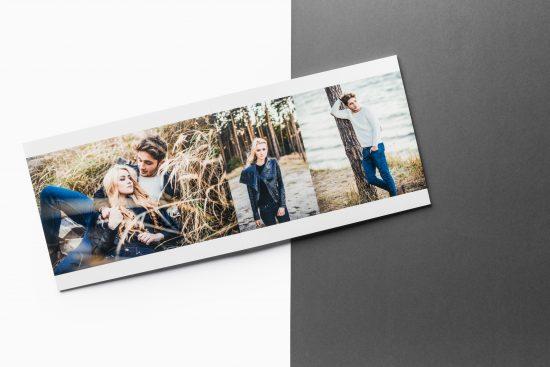 Sesja dla narzeczonych, czyli jak przedstawić miłość na fotografiach - zdjęcie 1