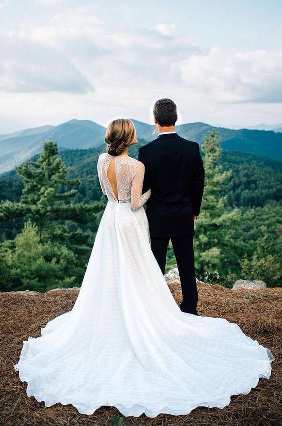 Sesja ślubna W Plenerze Weddingpl