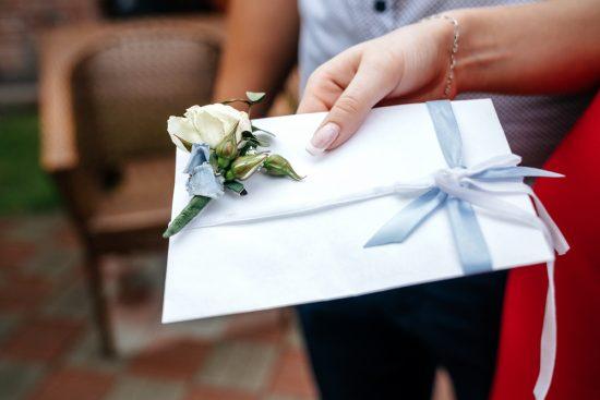 Kiedy się wręcza prezent ślubny zdjęcie 4