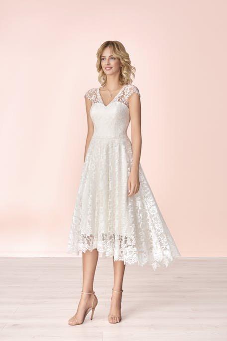Suknia ślubna w stylu retro Elizabeth Passion