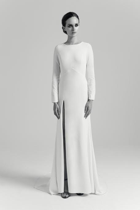 PoProstu suknie ślubne