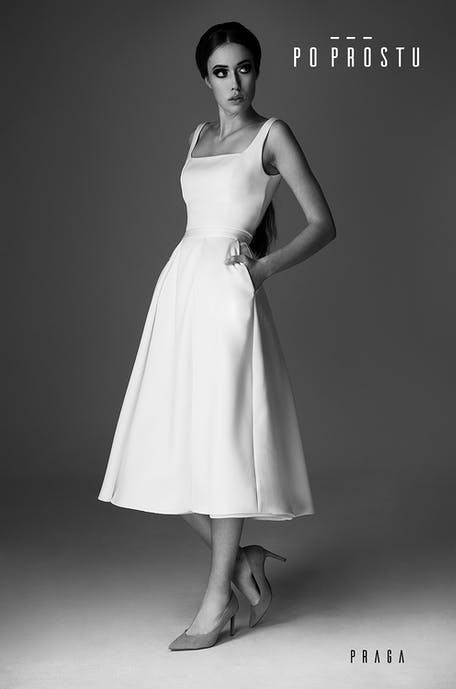 tanie sukienki ślubne