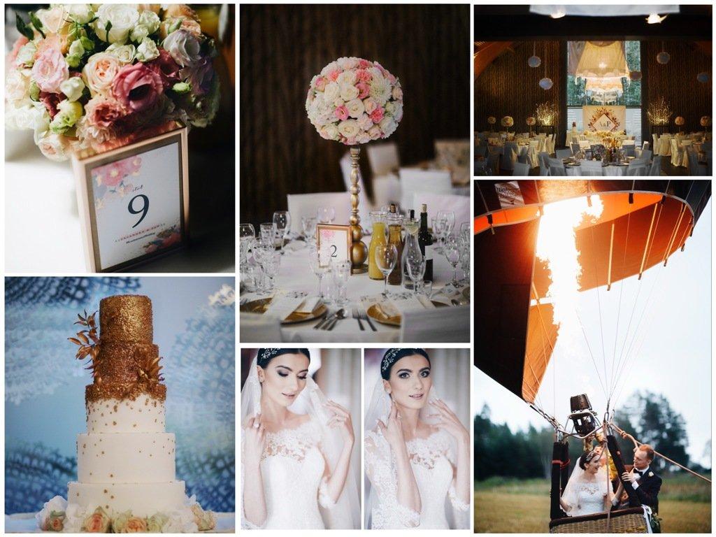 Ślub blogerki ALEXDARG - relacja