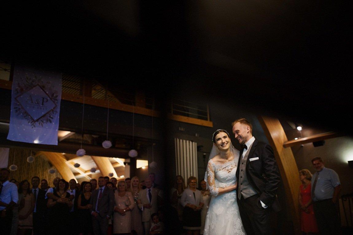 Ślub ALEXDARG