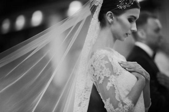 Ślub blogerki Aleksandry Kondratowicz