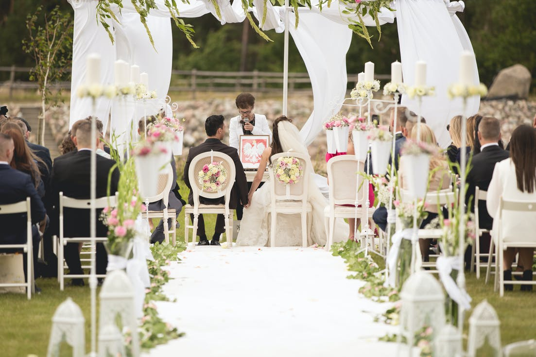 rocznice ślubu nazwy