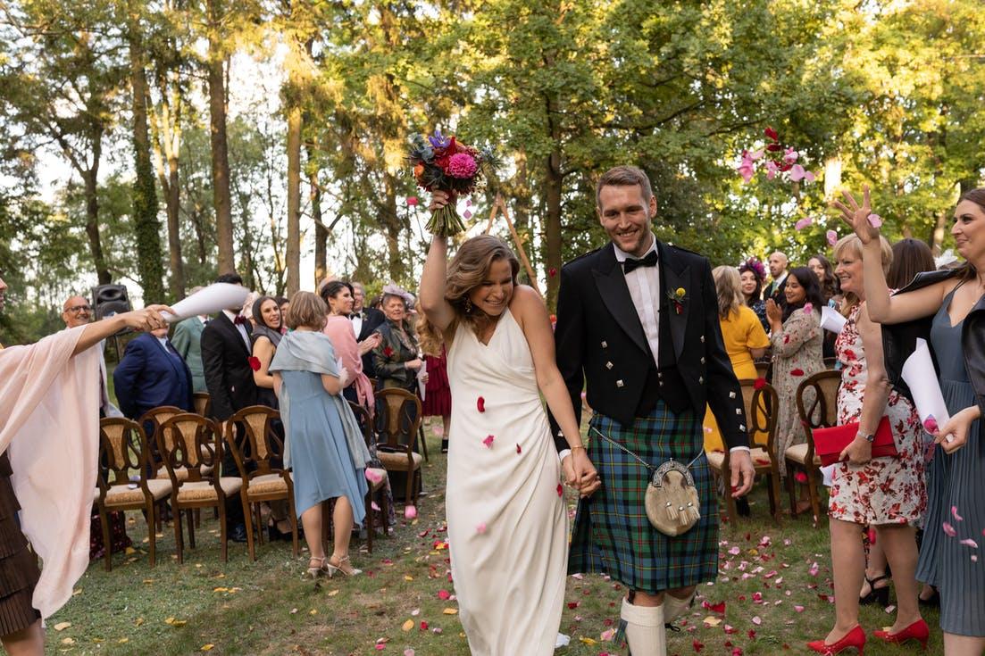 ślub cywilny z obcokrajowcem