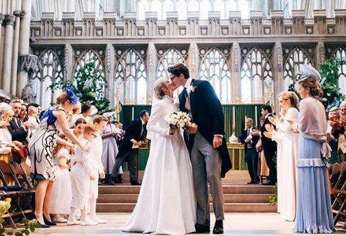 Ślub Ellie Goulding