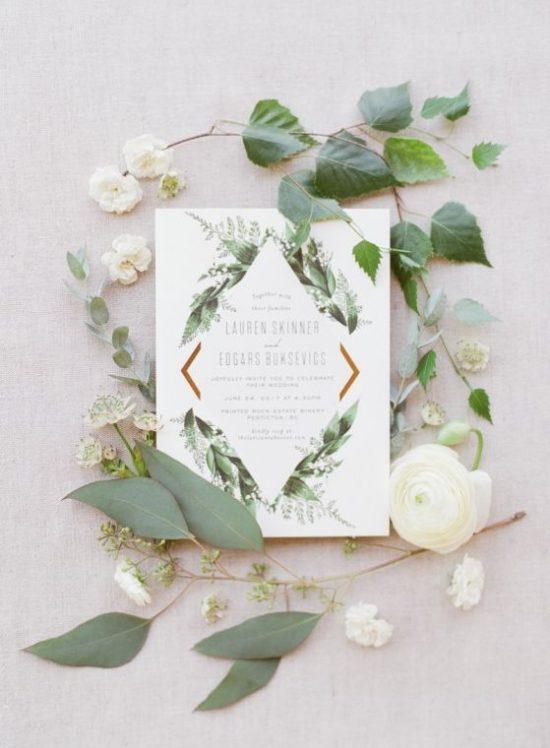 Ślub i wesele 2018 - zaczarowany las