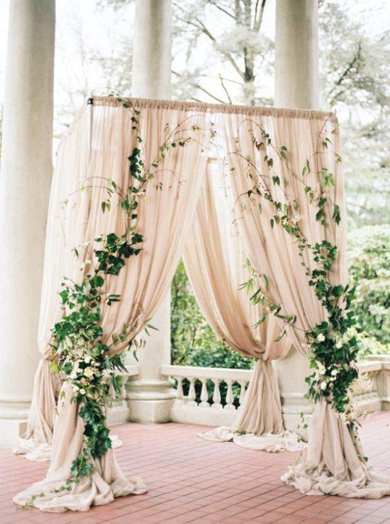 Ślub i wesele 2018 - tajemniczy ogród