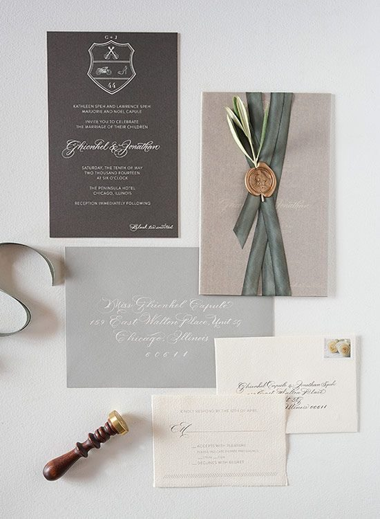 Ślub i wesele 2018 - modern neutrals