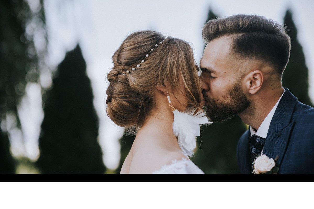 Kasia - panna młoda Wedding.pl