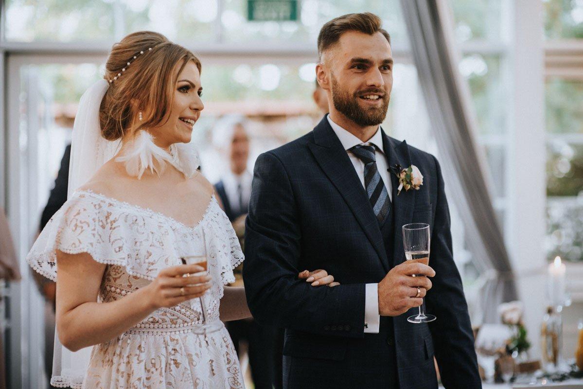 Ślub Kasi z Wedding.pl - zdjęcia