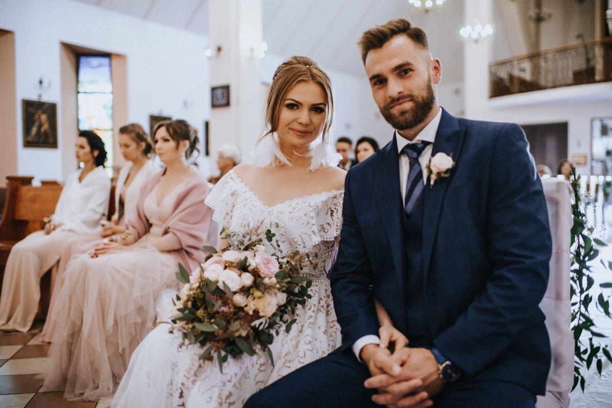 Kasia z Wedding.pl wzięła ślub