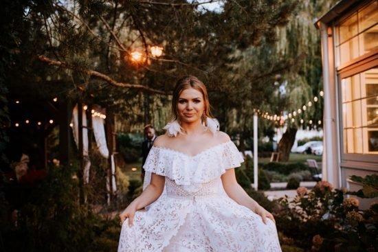 Ślub Kasi z Wedding.pl