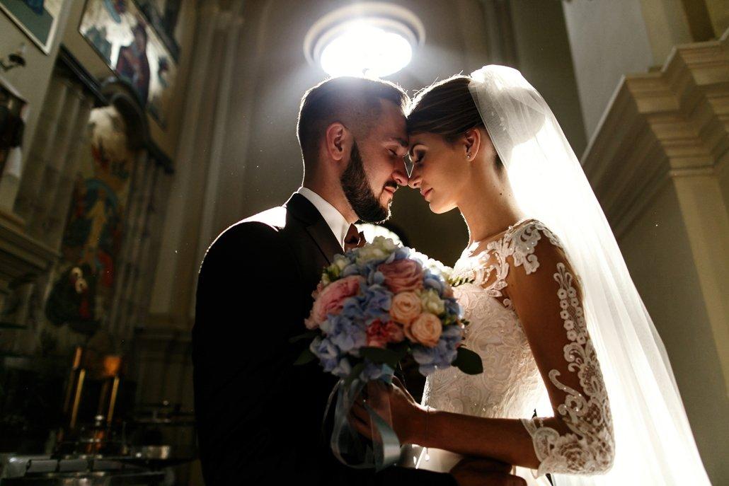 Ślub konkordatowy - akt małżeństwa