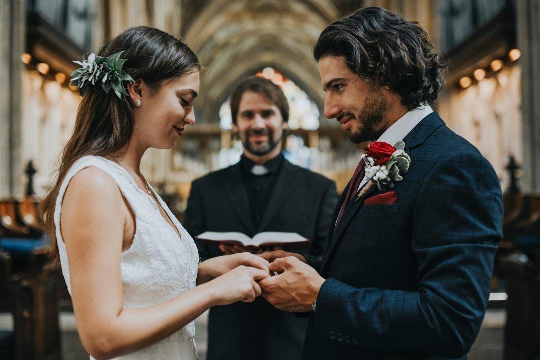 ślub konkordatowy protokół przedślubny