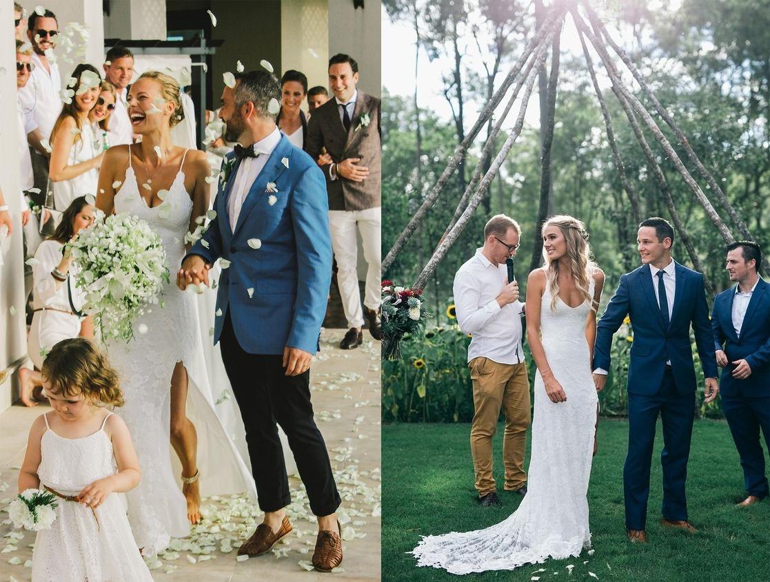 Ślub i wesele poza miastem - zdjęcie 5