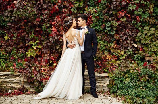 Ślub i wesele poza miastem - zdjęcie 6
