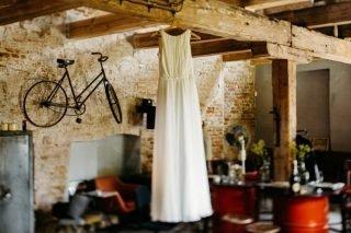 Ślub i wesele w stylu rustykalnym - zdjęcie 68
