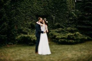 Ślub i wesele w stylu rustykalnym - zdjęcie 61