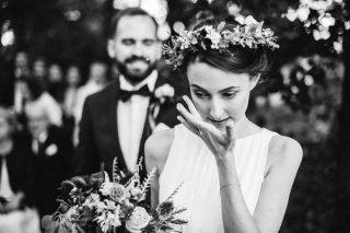 Ślub i wesele w stylu rustykalnym - zdjęcie 51