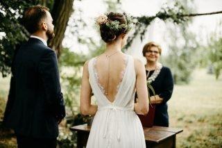 Ślub i wesele w stylu rustykalnym - zdjęcie 50