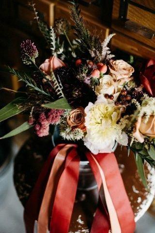 Ślub i wesele w stylu rustykalnym - zdjęcie 67