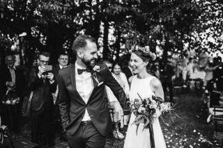 Ślub i wesele w stylu rustykalnym - zdjęcie 41