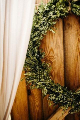 Ślub i wesele w stylu rustykalnym - zdjęcie 35