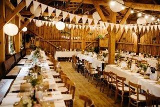 Ślub i wesele w stylu rustykalnym - zdjęcie 34