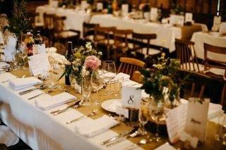 Ślub i wesele w stylu rustykalnym - zdjęcie 32