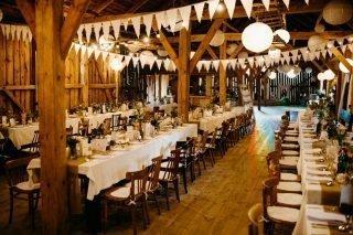 Ślub i wesele w stylu rustykalnym - zdjęcie 31