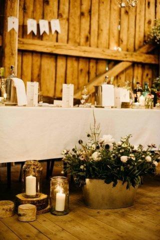 Ślub i wesele w stylu rustykalnym - zdjęcie 29
