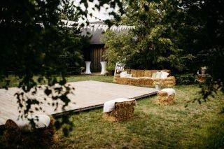 Ślub i wesele w stylu rustykalnym - zdjęcie 23