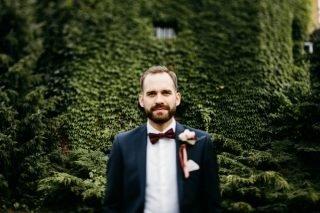 Ślub i wesele w stylu rustykalnym - zdjęcie 18