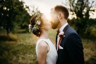 Ślub i wesele w stylu rustykalnym - zdjęcie 12