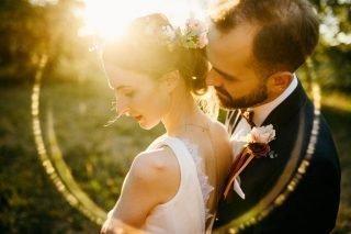 Ślub i wesele w stylu rustykalnym - zdjęcie 10