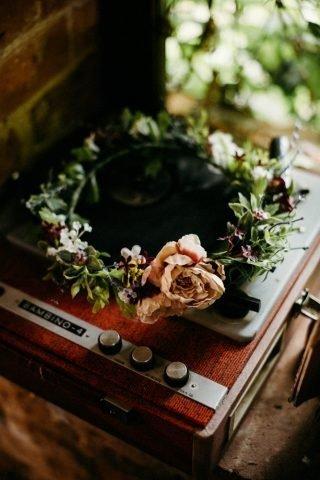Ślub i wesele w stylu rustykalnym - zdjęcie 70