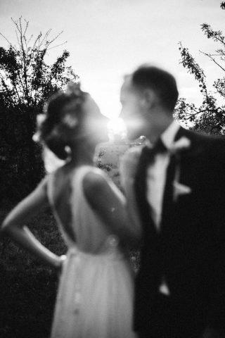 Ślub i wesele w stylu rustykalnym - zdjęcie 7