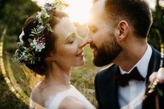 Ślub i wesele w stylu rustykalnym - zdjęcie 6