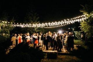 Ślub i wesele w stylu rustykalnym - zdjęcie 4