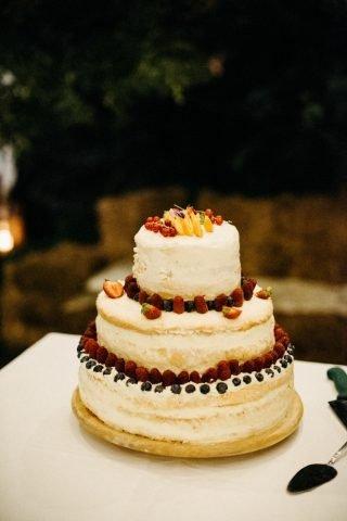 Ślub i wesele w stylu rustykalnym - zdjęcie 2